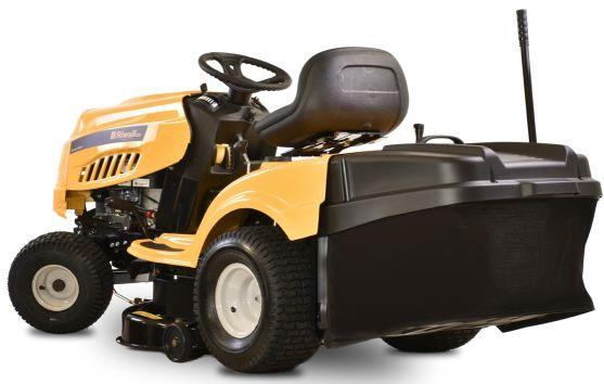 Travní traktor RIWALL PRO RLT 92 H POWER KIT